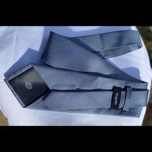 """NW Bugatti 💯 Pure Silk Tie, Sz 58""""L & 3"""" W"""